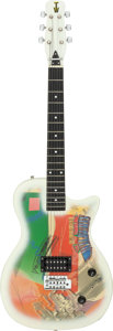 Musical Instruments:Electric Guitars, The Traveling Wilburys Special Edition Gretsch Electric Guitar T-300. ...