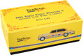 Music Memorabilia:Memorabilia, The Beatles John Lennon Psychedelic Rolls Royce 1965 Phantom Miniature in Box....