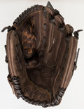 Autographs:Others, Nolan Ryan Signed Glove....