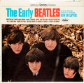 Music Memorabilia:Recordings, The Beatles The Early Beatles Stereo Sealed Vinyl LP (Capitol, St 2309)....