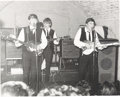 Music Memorabilia:Photos, The Beatles Large Format Photograph The Cavern Club (UK-1963). ...