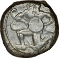 Ancients:Greek, CILICIA. Mallus. Ca. 440-385 BC. AR stater (20mm, 5h). NGC...