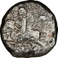 Ancients:Greek, CILICIA. Tarsus. Ca. late 5th century BC. AR stater (20mm,...