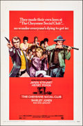 """Movie Posters:Western, The Cheyenne Social Club & Other Lot (National General, 1970). Folded, Overall: Fine/Very Fine. One Sheets (2) (27"""" X 41""""). ... (Total: 2 Items)"""