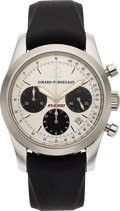 "Timepieces:Wristwatch, Girard Perregaux, F1-2000 ""Ferrari World Champion"" Automatic Chronograph, Ref. 4956. ..."
