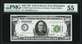 Small Size:Federal Reserve Notes, Fr. 2200-C $500 1928 Federal Reserve Note. PMG About Uncirculated 55.. ...
