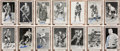 Autographs:Sports Cards, Signed 1964-1967 Bee Hive Hockey Photos Group Three (158). ...