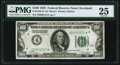 Small Size:Federal Reserve Notes, Fr. 2150-D* $100 1928 Federal Reserve Note. PMG Very Fine 25.. ...