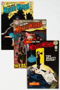 Modern Age (1980-Present):Superhero, Wonder Woman Group of 25 (DC, 1969-79) Condition: Average VF.... (Total: 25 Comic Books)
