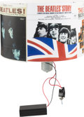 Music Memorabilia:Memorabilia, The Beatles Motion Display.. ...