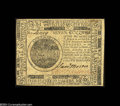 Colonial Notes:Continental Congress Issues, Continental Congress Issue May 10, 1775 $7 Choice New....