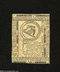 Colonial Notes:Continental Congress Issues, Continental Congress Issue May 10, 1775 $8 Extremely Fine-AboutNew....