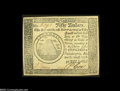 Colonial Notes:Continental Congress Issues, Continental Congress Issue September 26, 1778 $50 Counterfeit GemNew....
