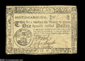 Colonial Notes:South Carolina, South Carolina December 23, 1776 (1777 on back) $1 About New....