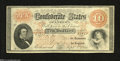 Confederate Notes:1861 Issues, T24 $10 1861....