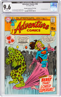 Silver Age (1956-1969):Superhero, Adventure Comics #386 Murphy Anderson File Copy (DC, 1969)...