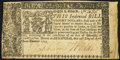 Colonial Notes:Maryland, Maryland April 10, 1774 $8 Very Fine.. ...