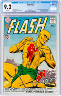 Silver Age (1956-1969):Superhero, The Flash #120 (DC, 1961) CGC NM- 9.2 White pages....