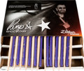 Music Memorabilia:Memorabilia, The Beatles Ringo Starr Zildjian Drum Stick Display Plus 21 Pairs of Drum Sticks. . ... (Total: 2 Items)