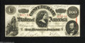 Confederate Notes:1863 Issues, T56 $100 1863....