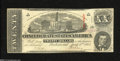 Confederate Notes:1863 Issues, T58 $20 1863....