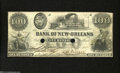 Obsoletes By State:Louisiana, New Orleans, LA- Bank of New-Orleans...