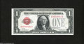 Small Size:Legal Tender Notes, Fr. 1500 $1 1928 Legal Tender Note. Choice Crisp Uncirculated....