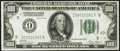 Fr. 2150-I $100 1928 Federal Reserve Note. Fine-Very Fine