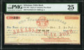 Obsoletes By State:Arkansas, Little Rock, AR- State of Arkansas War Bond $10 Sept. 19, 1862 Cr. 61K2 PMG Very Fine 25.. ...