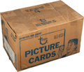 Baseball Cards:Unopened Packs/Display Boxes, 1985 Topps Baseball Vending Case with Twenty-Four 500 Count Boxes! ...