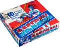 Baseball Cards:Unopened Packs/Display Boxes, 1978 Topps Baseball Cello Box With 24 Unopened Packs - Murray Rookie Year!...