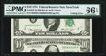 Error Notes:Miscellaneous Errors, Fr. 2022-B $10 1974 Federal Reserve Note. PMG Gem Uncirculated 66 EPQ.. ...