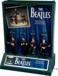 Music Memorabilia:Memorabilia, The Beatles Promotional 30th Anniversary Keepsake Ornament Display Hallmark (1994). ...
