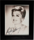 Movie/TV Memorabilia:Autographs and Signed Items, Angela Lansbury Signed Photo. ...