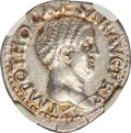 Ancients:Roman Imperial, Otho (15 January-16 April AD 69). AR denarius (20mm, 3.28 ...