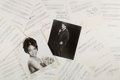 Music Memorabilia:Documents, Clay Cole's Diskotek Collection of Contracts/Performance Sheets/Memos/Photos (15) (1967)....