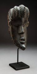 Tribal Art, A Bassa Mask...