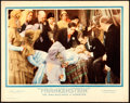 "Movie Posters:Horror, Frankenstein (Universal, 1931). Very Fine-. Lobby Card (11"" X 14"").. ..."