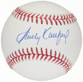 Autographs:Bats, Sandy Koufax Single Signed Baseball, PSA/DNA Mint+ 9.5.