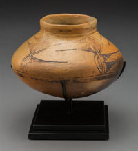 A Hopi Polychrome Jar... (Total: 0 )