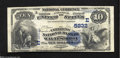 National Bank Notes:Pennsylvania, Waynesboro, PA...