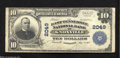 National Bank Notes:Tennessee, Knoxville, TN...
