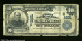 National Bank Notes:Tennessee, McMinnville, TN...