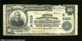 National Bank Notes:Tennessee, Mount Pleasant, TN...