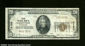 National Bank Notes:Tennessee, Nashville, TN...