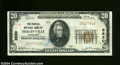 National Bank Notes:Tennessee, Shelbyville, TN...