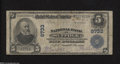National Bank Notes:Virginia, Suffolk, VA...