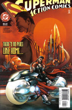 Issue cover for Issue #812