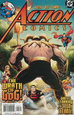 Issue cover for Issue #815