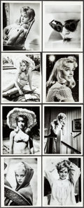 """Movie Posters:Drama, Lolita (MGM, 1962). Overall: Fine/Very Fine. Photos (21) (8"""" X 10""""). Drama.. ... (Total: 21 Items)"""